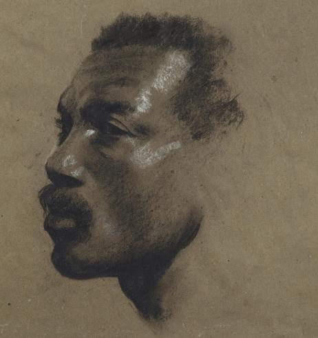 Glyn Warren Philpot R.A.
