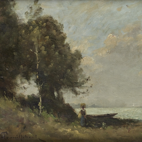 Paul-Désiré Trouillebert