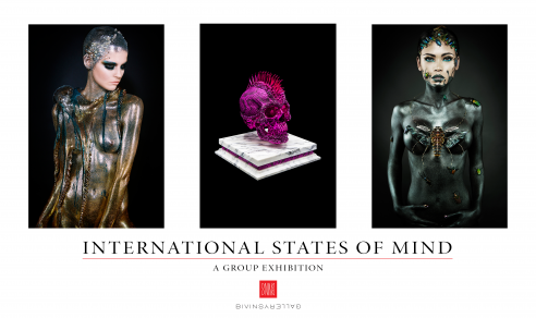 International States of Mind
