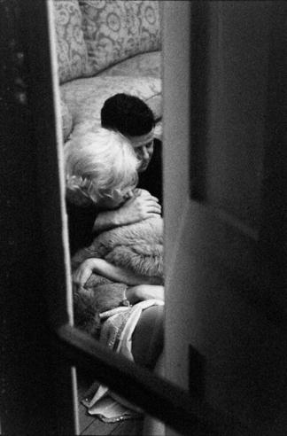 Marilyn Shutters