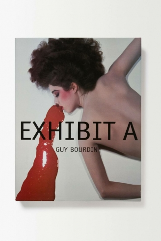 Exhibit A: Guy Bourdin