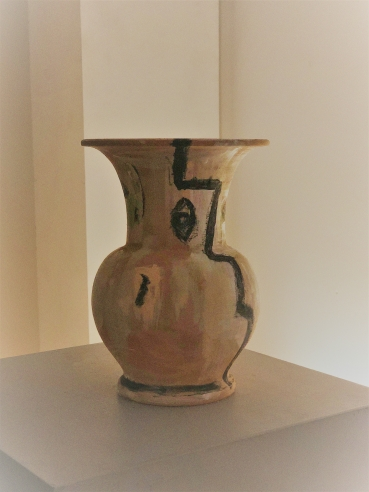 Portrait Vase 5