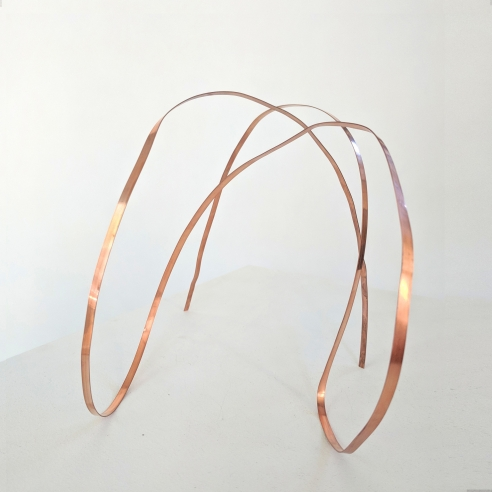 Untitled Copper