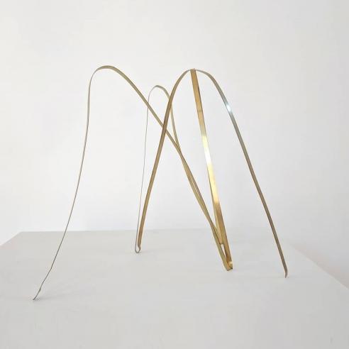 Untitled Brass