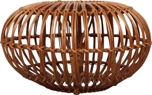 Franco Albini Vintage Lobster Pot Stool
