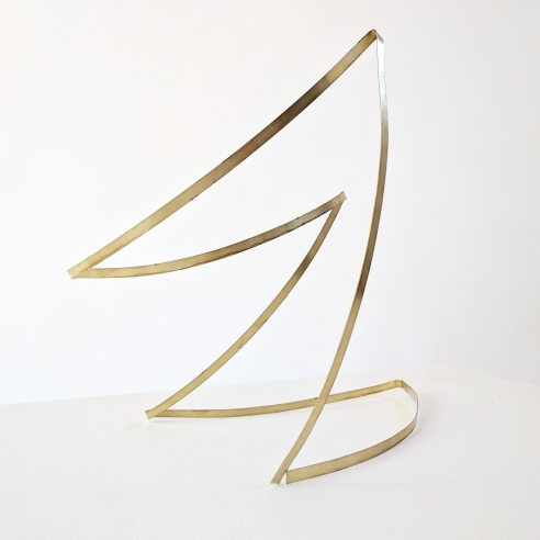 Untitled Brass