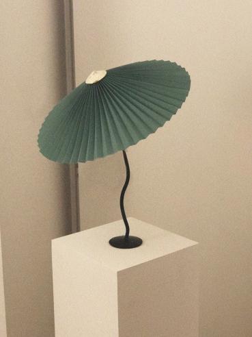 Lampada Cappello Sample II (Original Prototype)