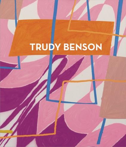TRUDY BENSON