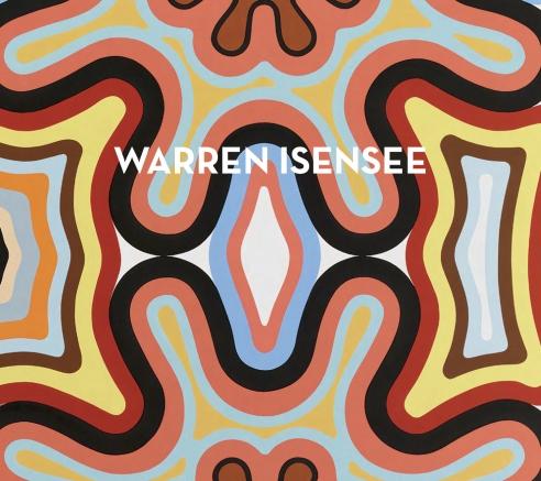 Warren Isensee