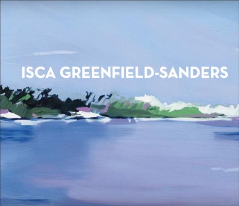 Isca Greenfield-Sanders