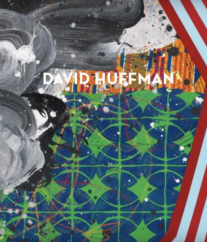 David Huffman