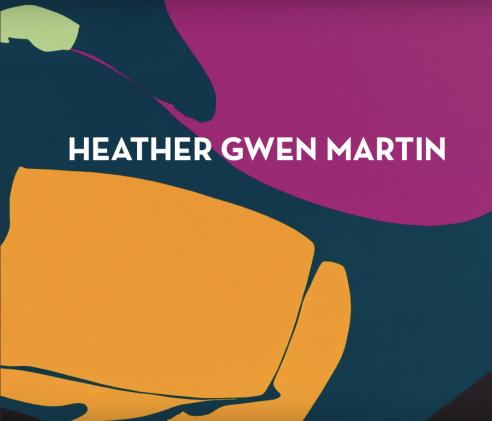 Heather Gwen Martin