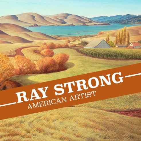 Ray Strong