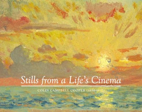 Stills from a Life's Cinema