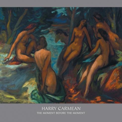 Harry Carmean
