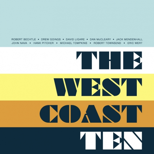 The West Coast Ten