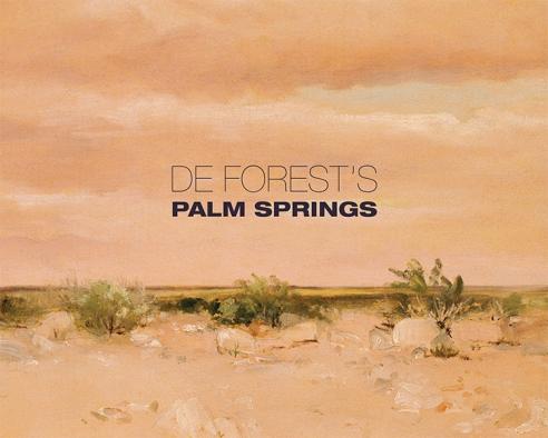 De Forest's PALM SPRINGS
