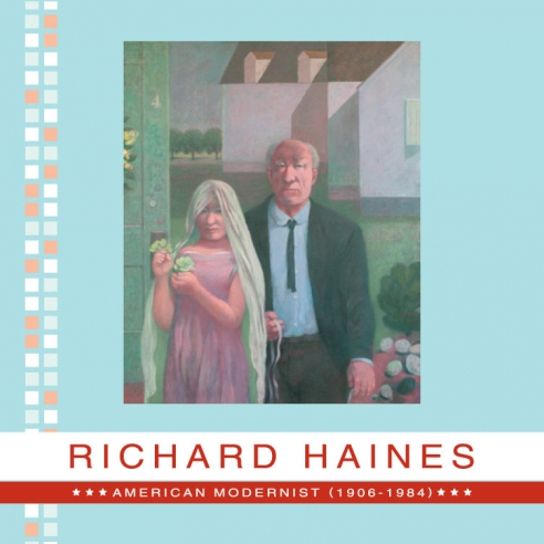 Richard Haines
