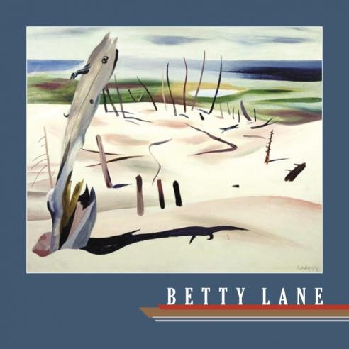 Betty Lane