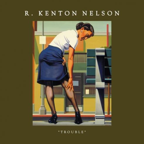 R. Kenton Nelson