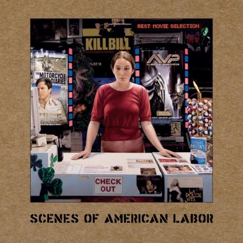 SCENES OF AMERICAN LABOR