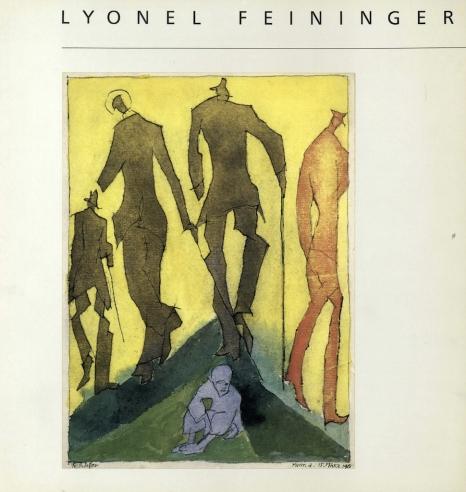 Lyonel Feininger: Visions of City and Sea II