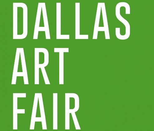 Dallas Art Fair Online