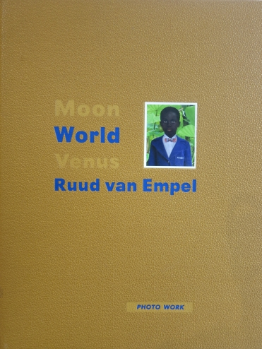 Moon Venus World