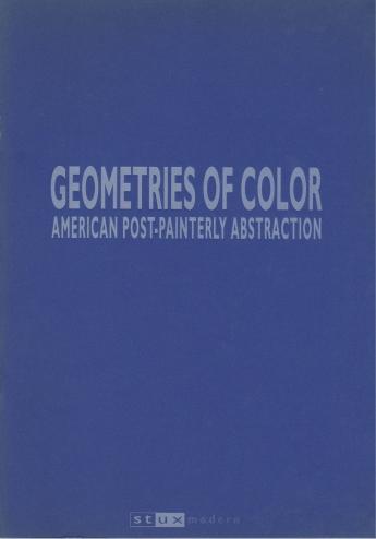 Geometries of Color