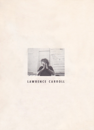 Lawrence Carroll