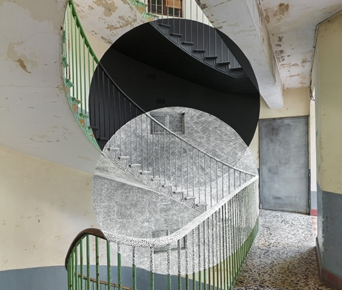 Georges Rousse