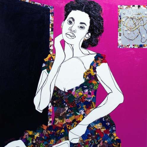 Sophia Chioma Azoige