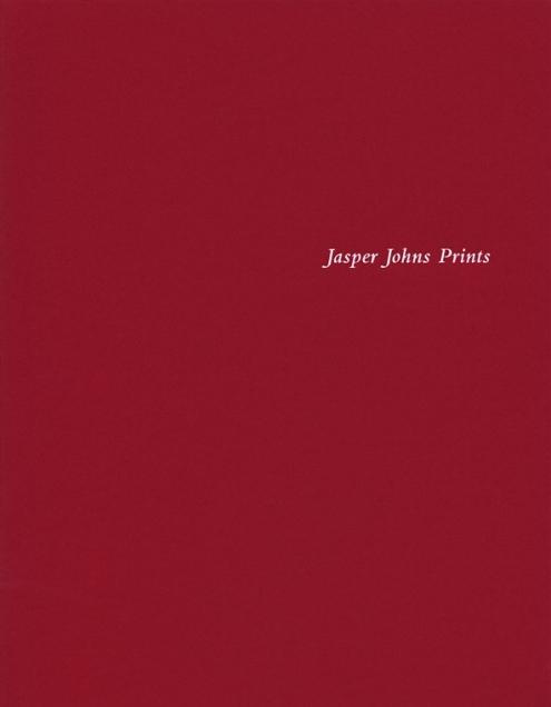Jasper Johns Prints
