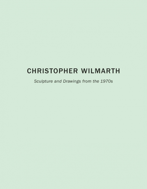 Christopher Wilmarth