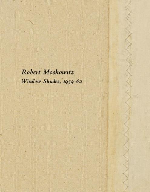 Robert Moskowitz
