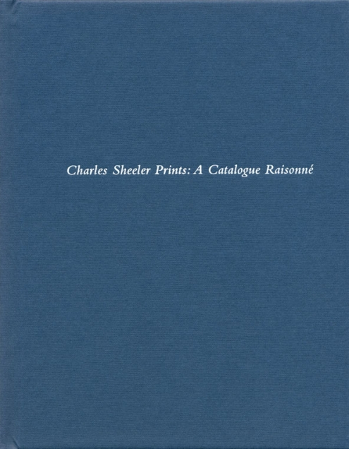 Charles Sheeler Prints
