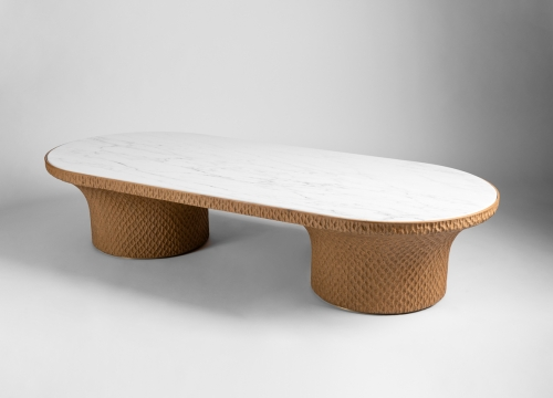Thomas Trad Table