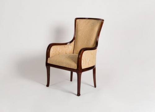 Majorelle chair