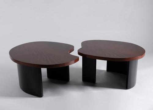 Bean Tables Fanning