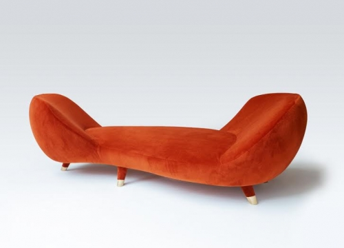 Chaise -- Achille Salvagni