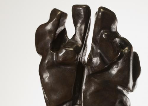 Zigor:  Le Silence des Formes