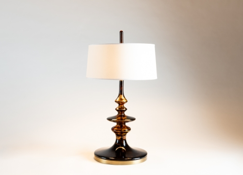 Gala, Contemporary Table Lamp