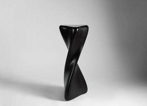 Carol Egan pedestal