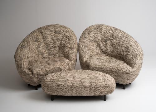 Conchas - Armchair