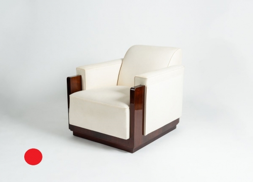 Cayette Armchair Sold