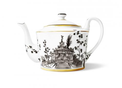 Teapot Pinto