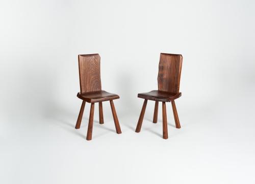Jean Touret & the Artisans of Marolles