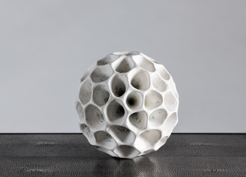 Aberg Sculpture