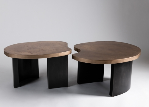 Doug Fanning Bean Tables