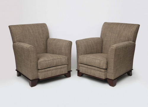 Dominique Armchairs